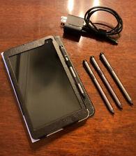 Dell Venue 8 Pro 5855 64GB, Wi-Fi, 8in - Black (4GB RAM)