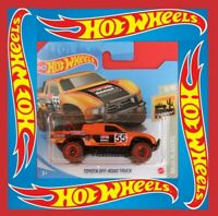 Hot Wheels 2021   TOYOTA OFF-ROAD TRUCK    4/250 NEU&OVP