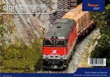 Roco - 81791 Start Programm 2017 Katalog - 1st Track Versand Gratis
