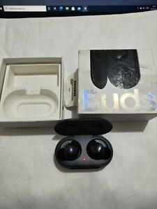 Samsung Galaxy Wireless Ear Buds SM-R170 Black(FAULTY NO Sound Right Ear)