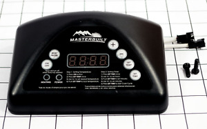 Masterbuilt Electric Digital Smoker Control Panel, 5 PIN/2 PIN Part  9907100008