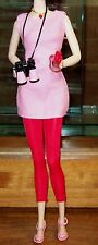 Barbie Speed Racer Trixie Ensemble/BarbieBasics/Model Muse/dress/shoes ++ Age 3+