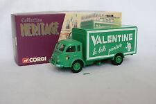 Corgi 1/50 - Renault Slacker Pintura Valentine