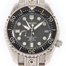 Authentic SEIKO 5R66-0AD0 SBDB001 Marine Master Professional Spring Drive  #2...