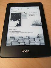 Amazon Kindle PaperWhite 2 6th Gen E-Reader DP75SDI 4GB WIFI 6in MARKED 07CE