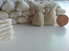 50 Sand Säcke für die Spur 1 als Deko oder Ladegut