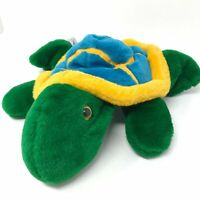 Vintage Skydome Domer Puppet Mascot Turtle Plush Toronto Blue Jays Baseball