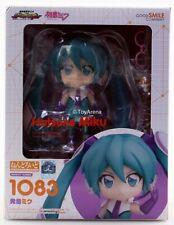 Nendoroid #1083 Hatsune Miku Shinkansen Henkei Robo Shinkalion Authentic USA