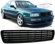Front Schwarz Grill für Audi 80 B4 8C 91-96 Sport Look Spoiler Body Kit NEU