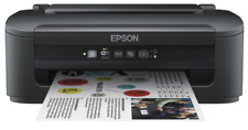 epson WorkForce WF-2010W Drucker Tinte DIN A 4 Wlan NEU & OVP