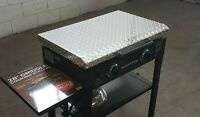 """28"""" Griddle Hard Cover Lid 28 inch Aluminum DP BLACKSTONE GRIDDLE NOT INCLUDED"""