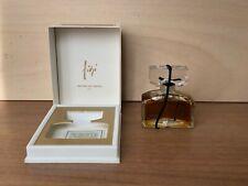 Vintage FIDJI 30 ml Parfum / Perfume Guy Laroche con scatola RARO
