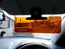 Clip On Sun Visor Anti Glare UV Reducer Panel Blind MC17/5