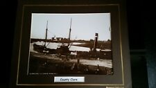 More details for lawrence collection clarecastle ennis co clare ireland sepia mounted photograph
