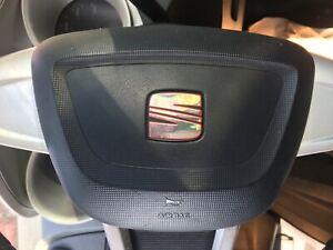 2012 SEAT IBIZA AIR BAG KIT