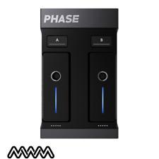 PHASE Essential 2 Channel Wireless DVS Serato Traktor Turntable Controller