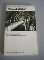 Jóvenes Años 80 - Secondo Informe Manteca de Cerdo En Condición Juvenil Italia