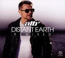 ATB - Distant Earth Remixed           Doppel CD Album