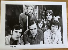 Monty Python, Terry Jones  Autograph Lithograph Limited Edition (In-Person)