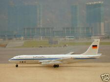 """Luftwaffe German Air Force B707-300C """"Hans Grade"""""""