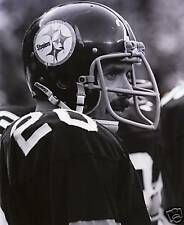 ROCKY BLEIER PITTSBURGH STEELERS 8X10 SPORTS PHOTO #30