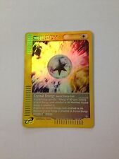 POKEMON ENERGIA CRISTALLO - CRYSTAL ENERGY  146/147  NEAR MINT INGLESE