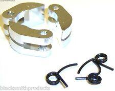 Nitro Engine 3 Scarpa Alluminio Frizione Con Molla Argento