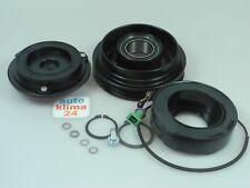Klimakompressor Denso Magnetkupplung Audi A4 A6 VW Passat  Benzin + Diesel NEU