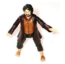 Tolkien Lord of the Rings PETER JACKSON as hobbit Chase variant figure RARE