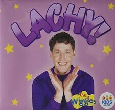 Lachy / Wiggles - Lachy! [New CD] Australia - Import