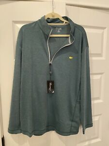 Masters Quarter Zip Men's XXL