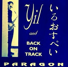 YIL - Back on Track - Paragon - Sybersound Records