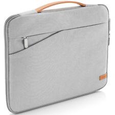 """deleyCON Laptop Tasche bis 17"""" Zoll (43,2cm) Laptop Notebook Netbook MAC Tasche"""