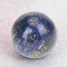 20mm Natural Lapis Lazuli Crystal Ball Healing Sphere ball gift reiki
