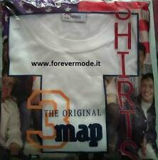 3 T-shirt maglie uomo Map manica corta a girocollo in fresco cotone art 3001