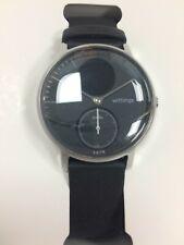 Withings Steel HR - Hybrid Smartwatch