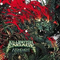KILLSWITCH ENGAGE - ATONEMENT   VINYL LP NEU
