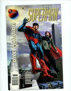 Superman #1,000,000, NM, (1998) DC Comics
