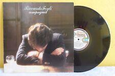 RICCARDO FOGLI -COMPAGNIA- 1982 ITALIAN LP POP