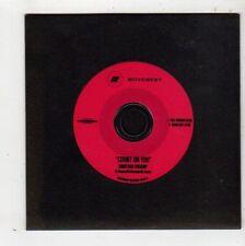 (FZ464) Christian Gregory, Count On You - 2013 DJ CD
