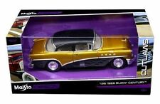 Maisto Buick Diecast Vehicles