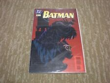 Batman #520 (1940 1st Series) DC Comics NM/MT