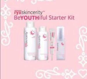 Ryx Skincerity Starter Kit