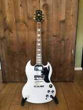 Epiphone SG G-400 Pro Alpine White 2019 Electric Guitar