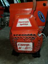 Comer K-80 Go Kart Engine w/ NEW Airbox & Filter