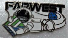 EXPO 86 SPACESUIT ERNIE FARWEST Vancouver BC CANADA 1986 Pin Mint