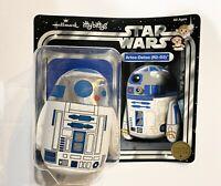 Hallmark Itty Bittys Star Wars  R2-D2 Plush Limited Edition New NWT