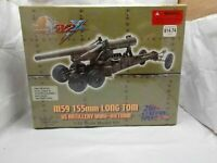 m115 8 in Howitzer WWII Artillery Ultimate Soldier 1:32 21 century forces valor