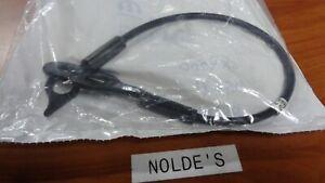 Mopar  55345125AB  & 55345124AB Tailgate Cable   SK4200 DS671 B2