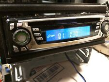 Eclipse CD player CD3414 MP3/dual preamps CD changer